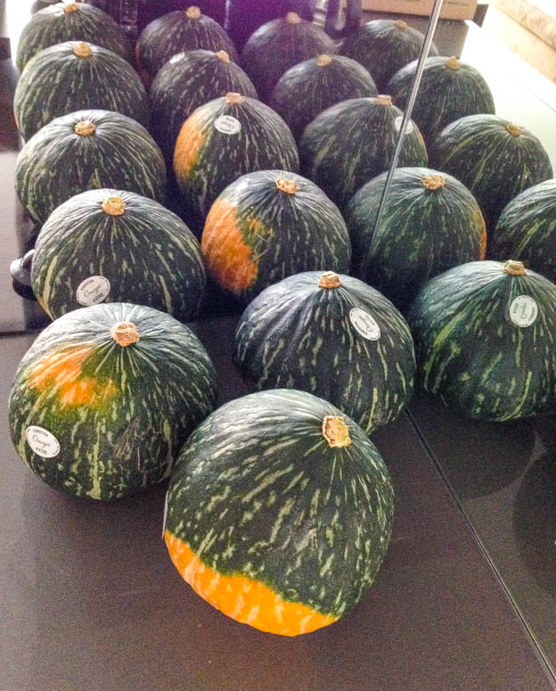 Kabocha Squash at averiecooks.com