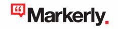 Markerly logo