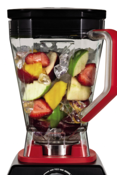 Springtime Is For Smoothies + OsterVersa Blender Giveaway ($300 Value)