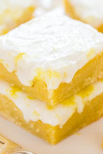Lemon Lemonies