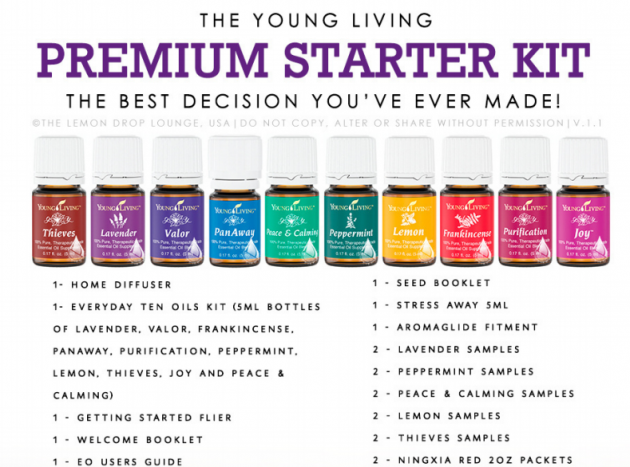 Young Living Essential Oils Cough Young Living Essential Oils