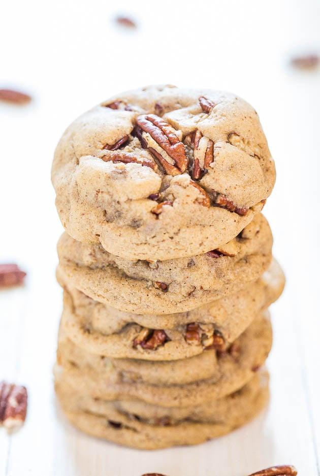 butterypecanpumpkincookies-10