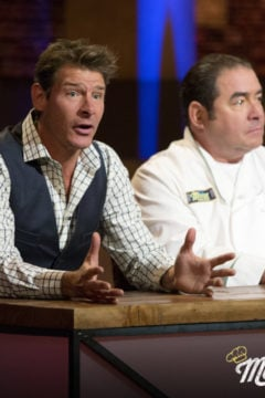 Judges from On The Menu
