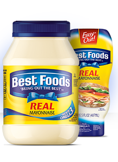 Best Foods Mayo and Safeway $50 Gift Card Giveaway for 2 Winners