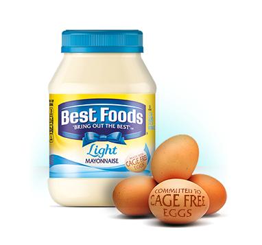 Best Foods Mayo