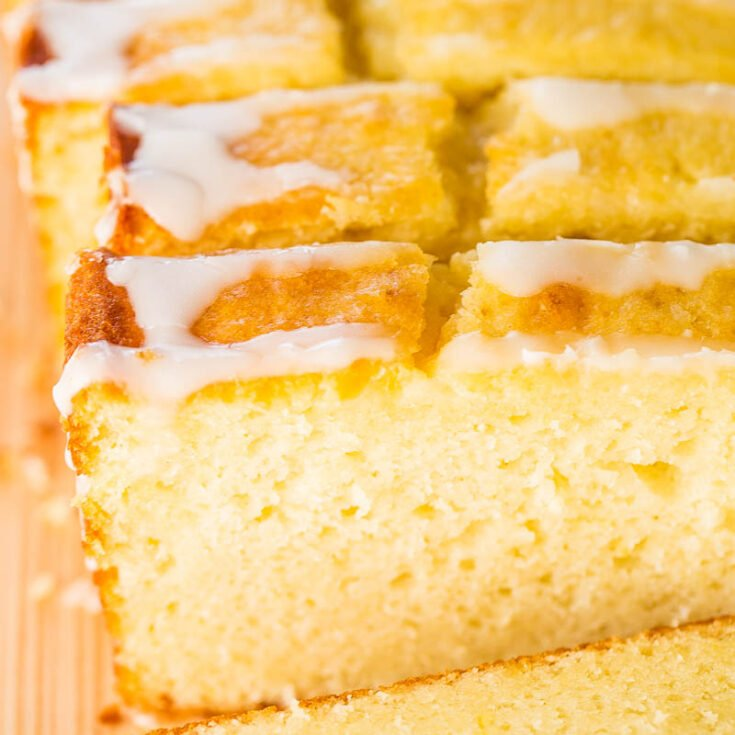 The Best Lemon Loaf (Better-Than-Starbucks Copycat)
