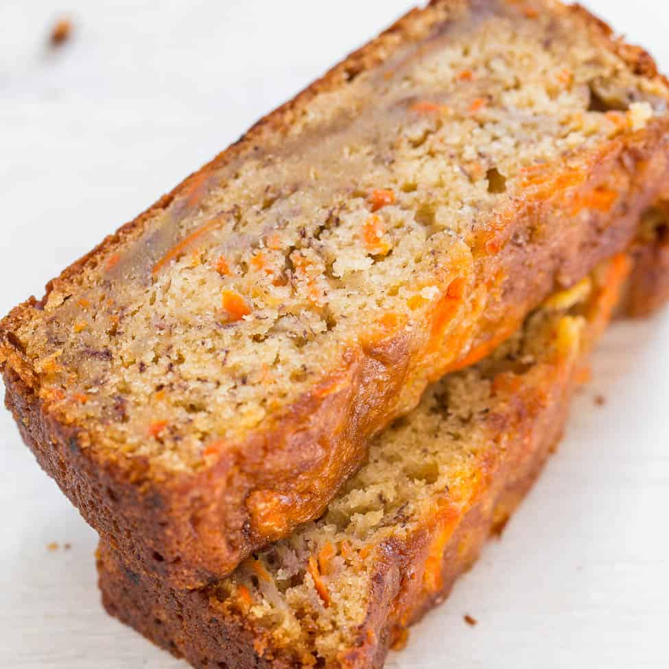 Banana Loaf Cake Recipe With Oil