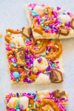 Loaded Unicorn Bark