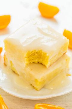 Orange Lemon Orangies